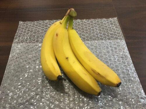 らでぃっしゅぼーや バナナ